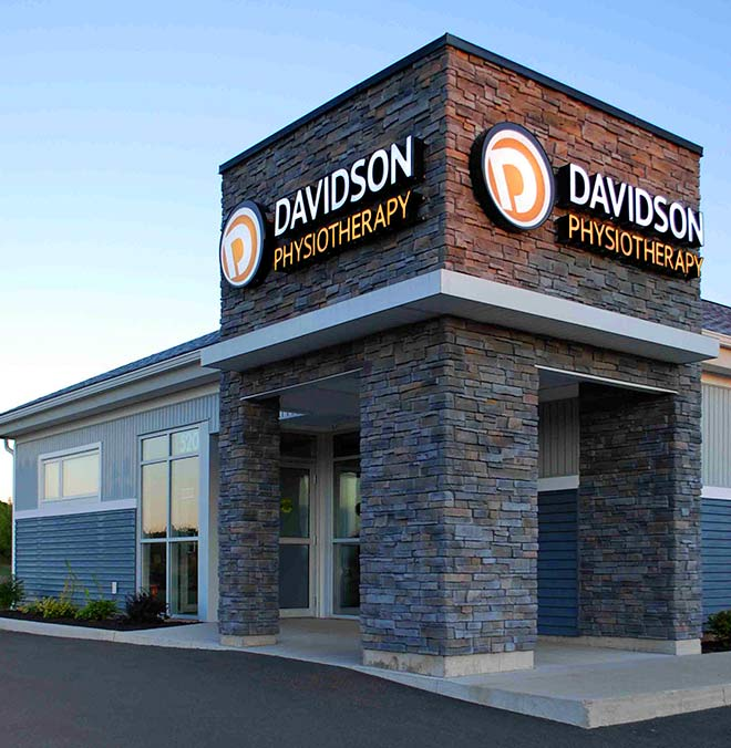 Davidson Physiotherapy in Riverview, New Brunswick